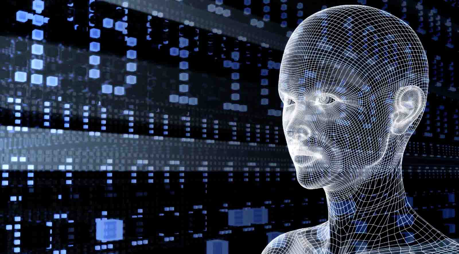 L'intelligenza artificiale usata per studiare l'uomo nel corso della sua storia