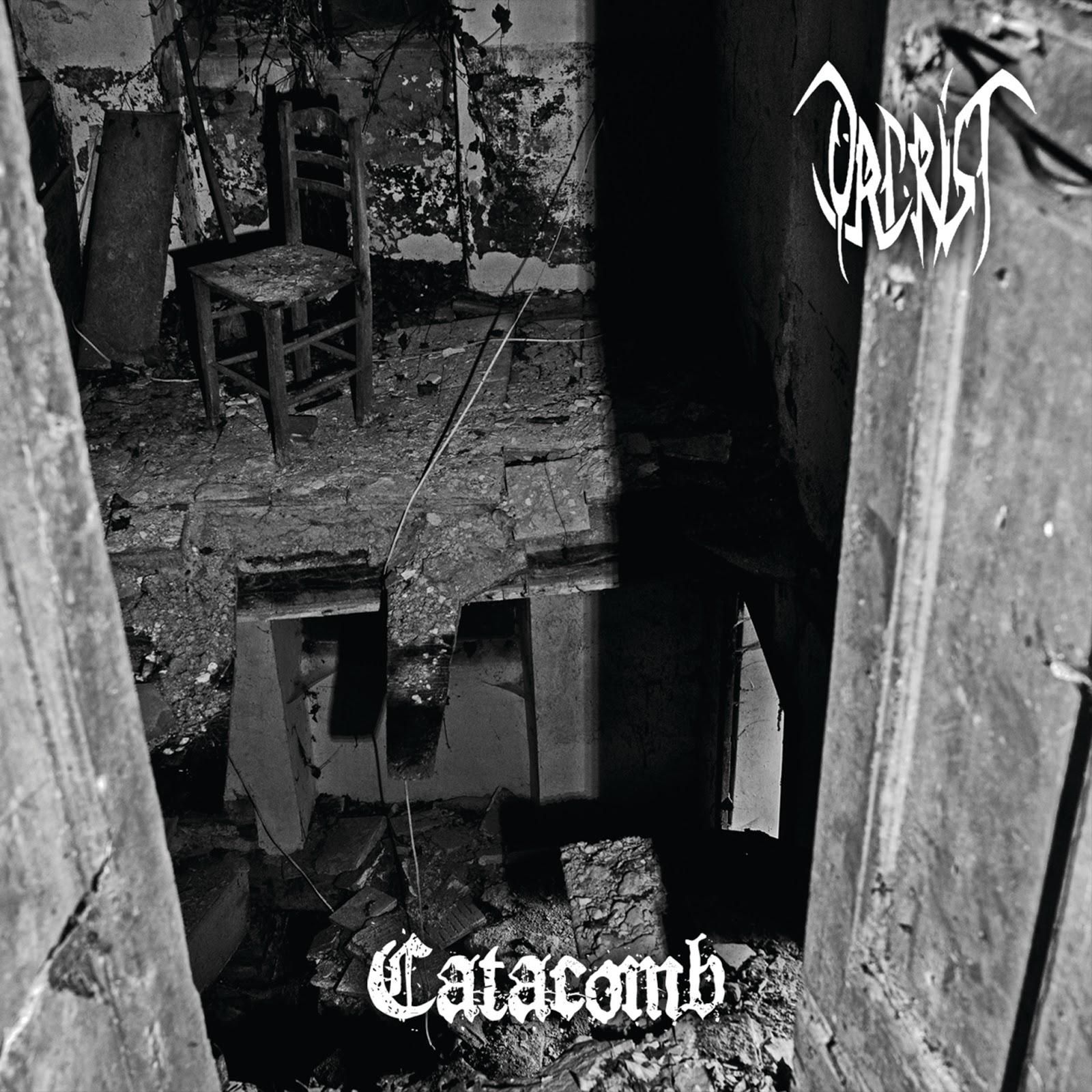Catacomb: nuovo album per la band Orcrist