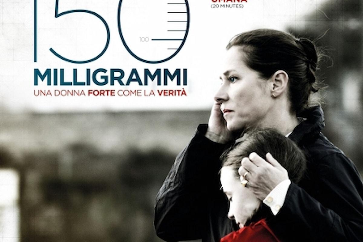 150 MILLIGRAMMI (La fille de Brest) il film denuncia di Emmanuelle Bercot con Sidse Babett Knudsen e Benoît Magimel