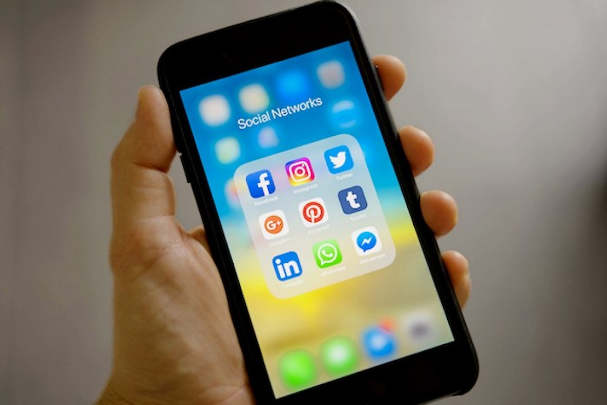 In Italia l'Internet è Mobile