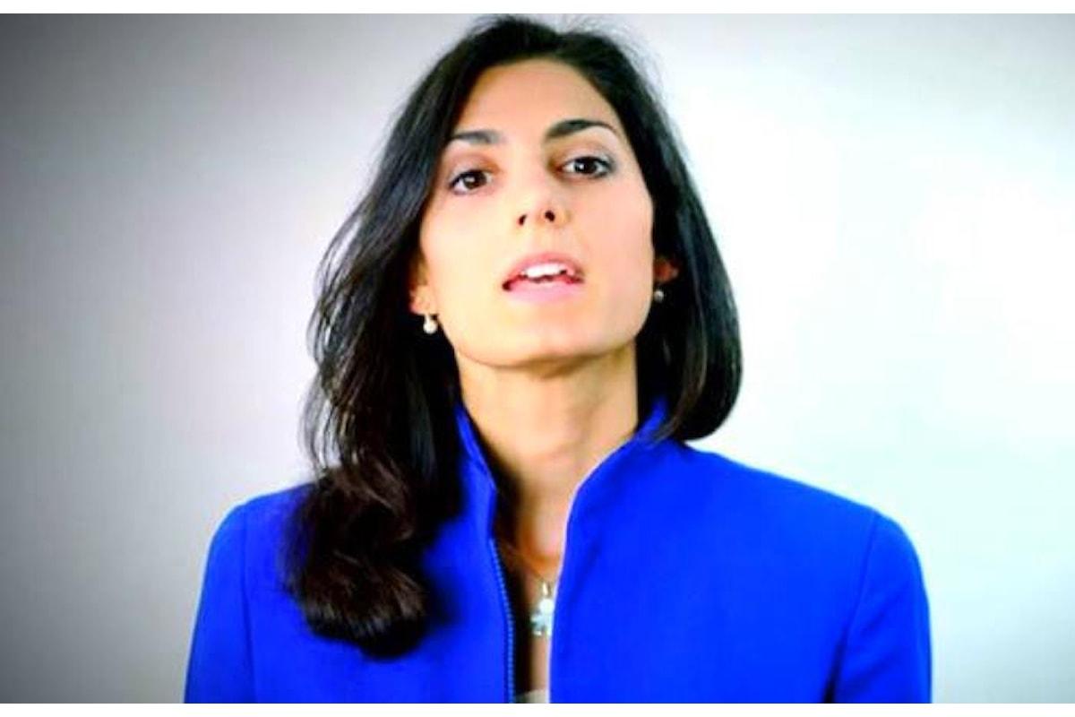A poche ore dal voto Virginia Raggi accusata di ineleggibilità dal PD