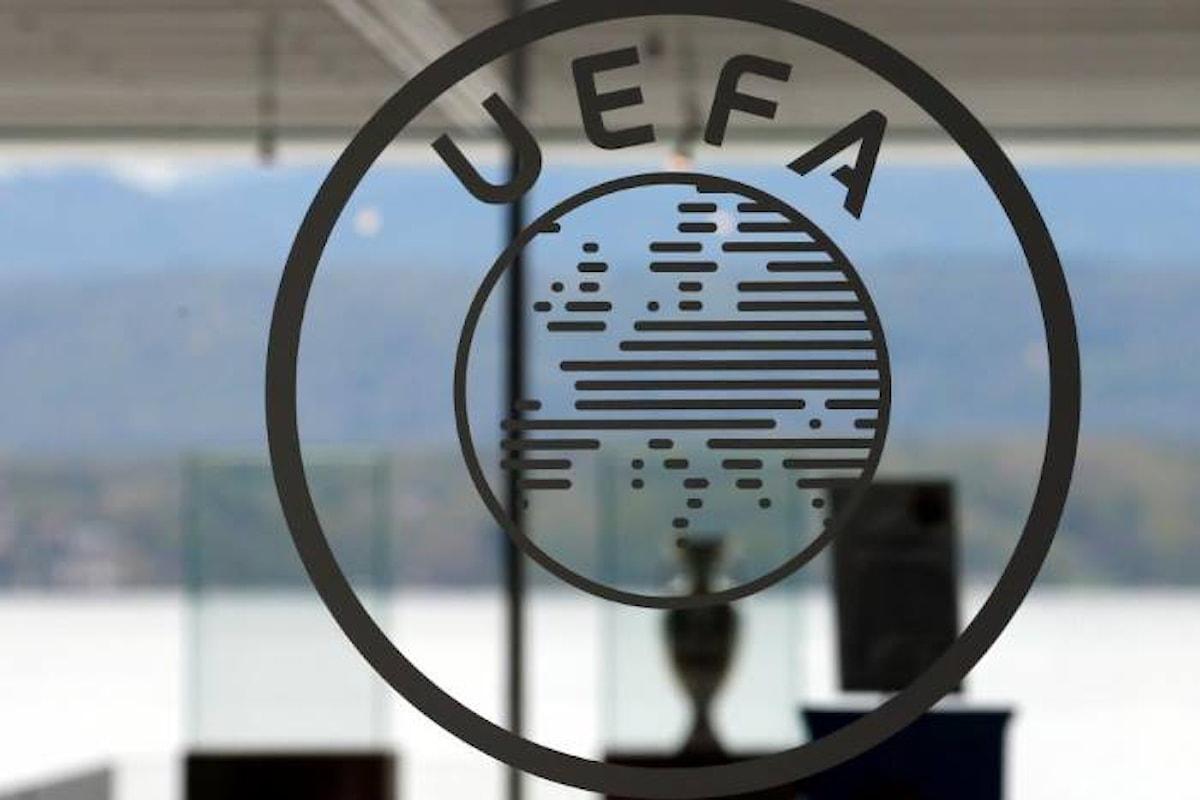 Milan, dopo l'eliminazione dall'Europa League, arriva la condanna dell'Uefa