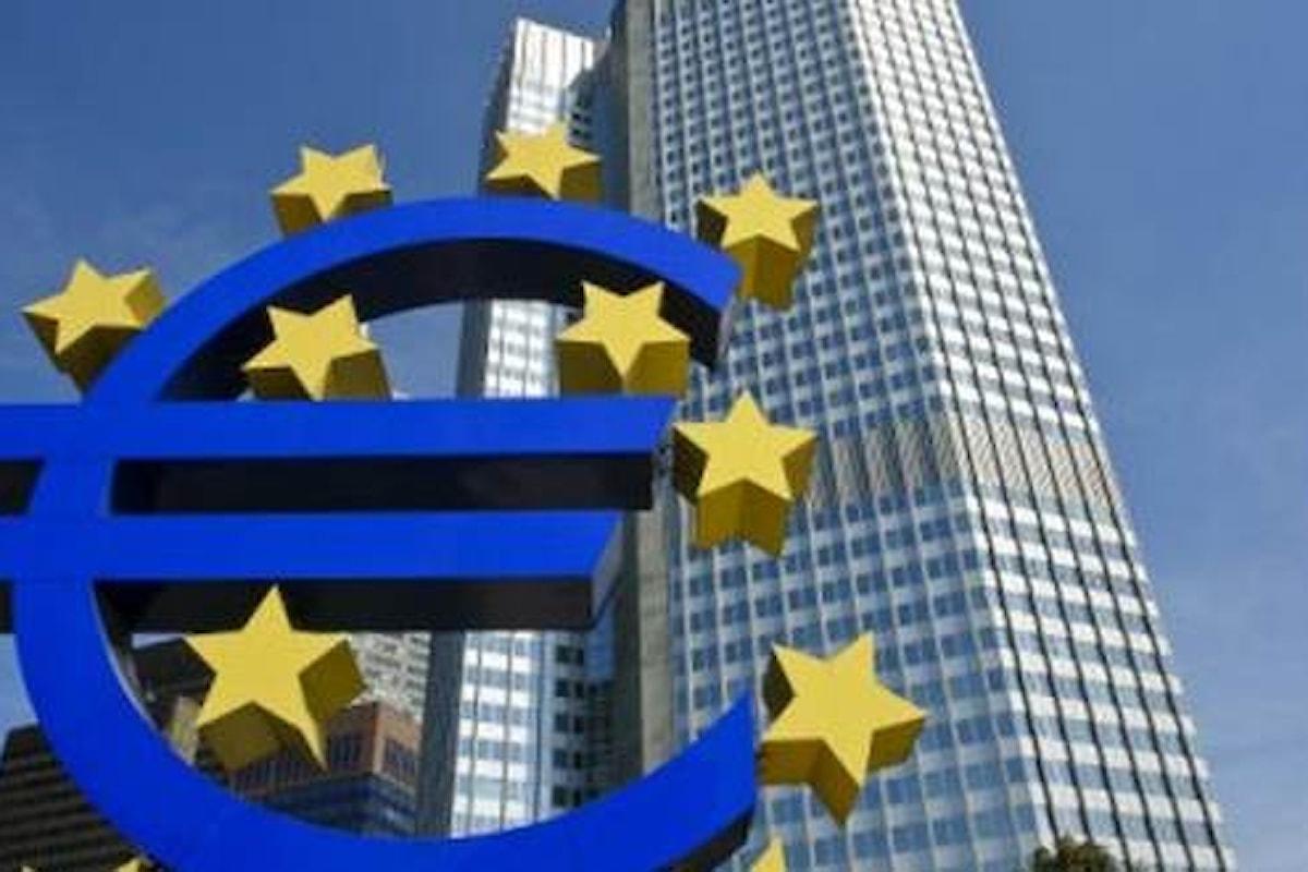 L'euro vola ma la BCE non può esserne felice