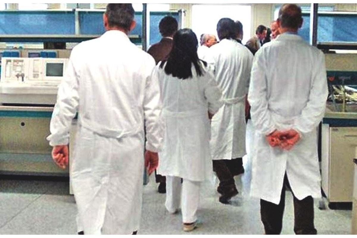 Cercasi medici in Costiera Amalfitana, il Consolato americano di Napoli lancia l'appello