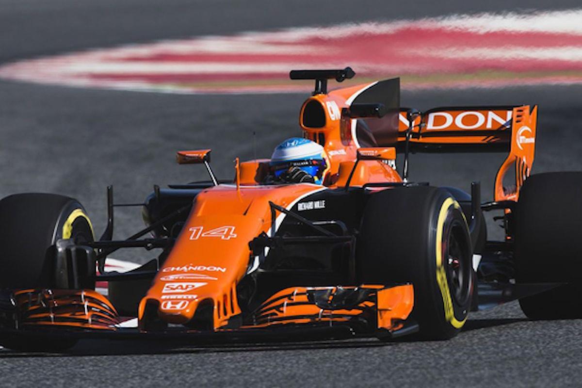 F1, McLaren divorzia da Honda e si affida a Renault nel 2018