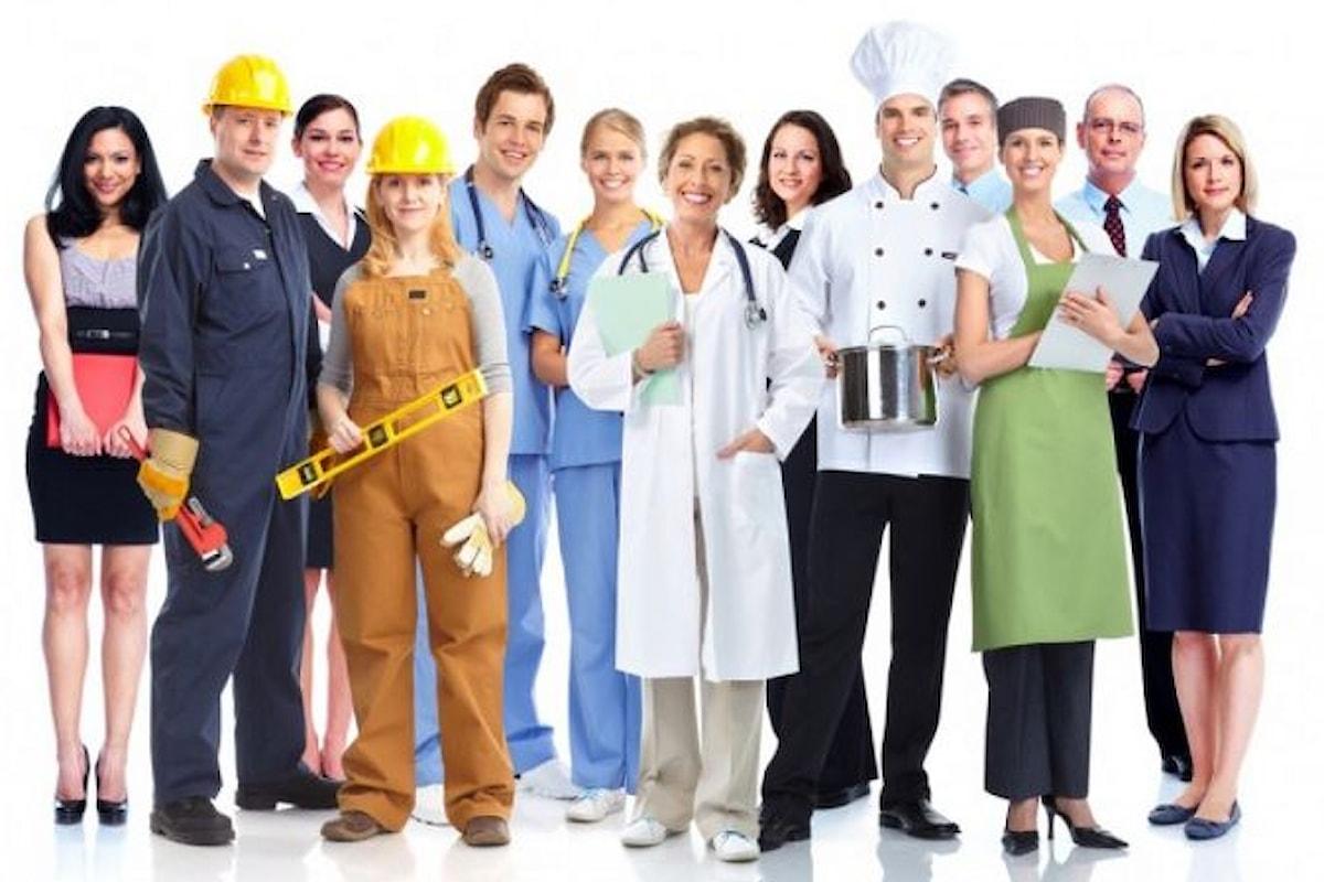 Il programma Lavoro del Movimento 5 Stelle