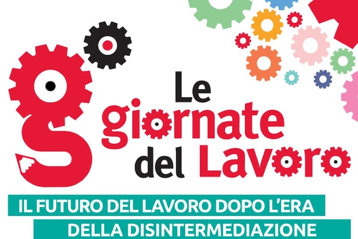 La Cgil riunita a Lecce fino al 17 settembre per Assemblea generale e Giornate del Lavoro