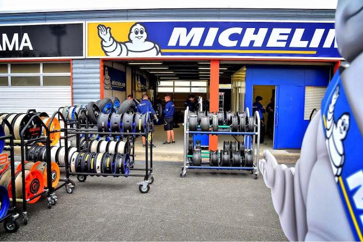 MotoGP 2016, Michelin fornirà ai team pneumatici speciali per il Gran Premio di Phillip Island