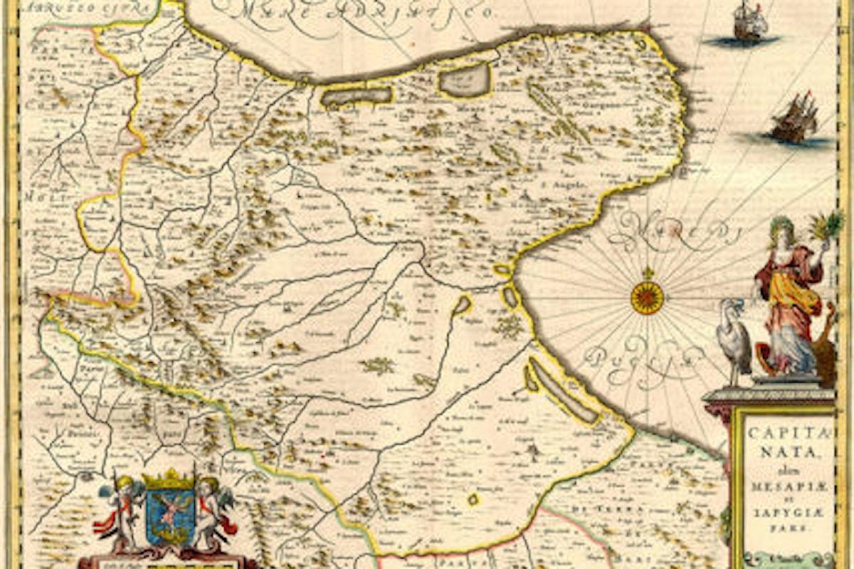 Puglia, la regione da cui tutti vogliono secedere