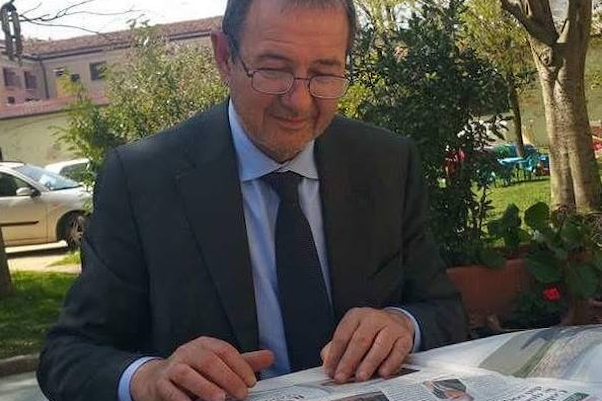 Per Marco Carra Regione Lombardia deve investire sulle Officine ferroviarie