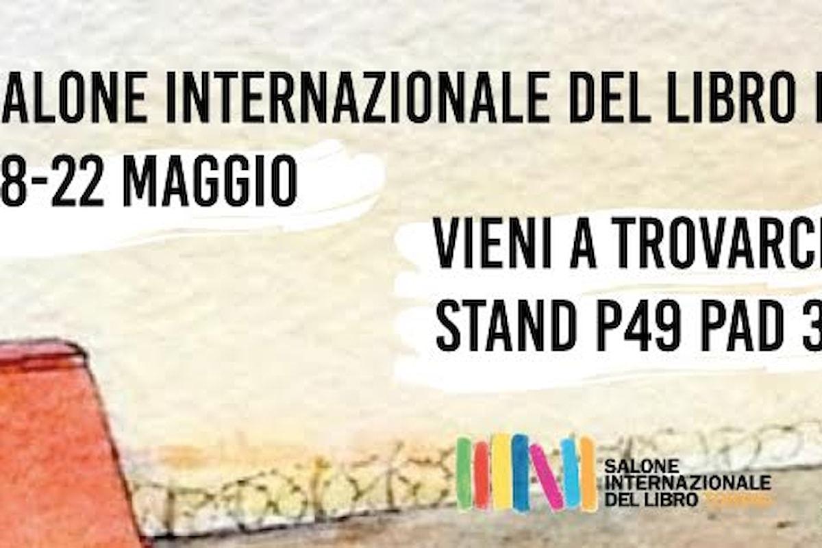 Salone del Libro di Torino 2017, titoli e autori Tunué