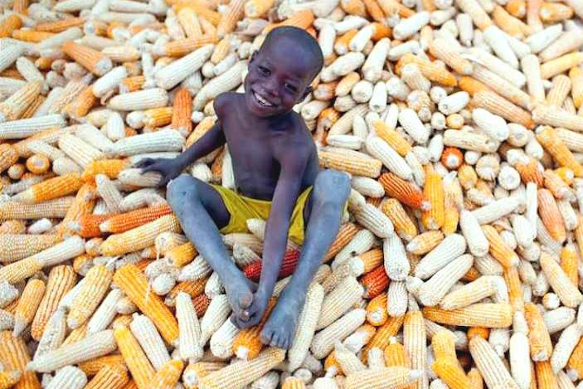 Alla FAO si è celebrata la Giornata mondiale dell'Alimentazione per il 2017