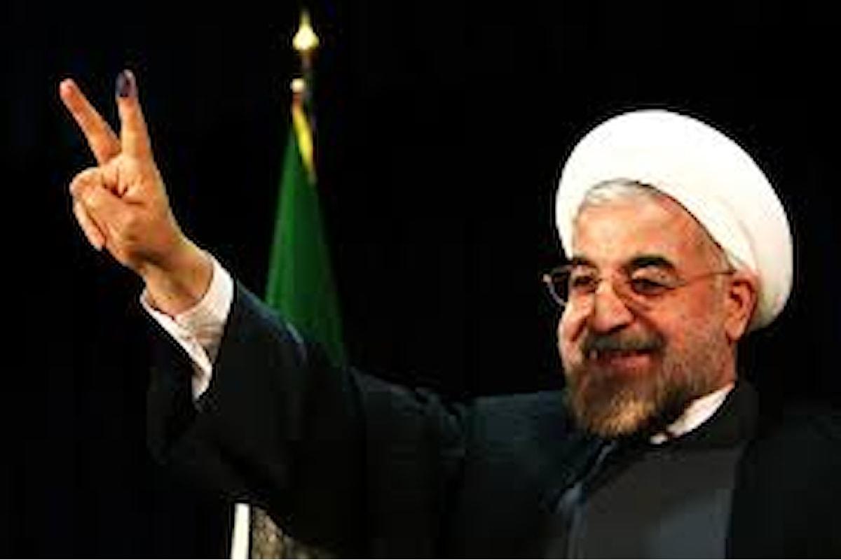 Affermazione dei moderati di Rouhani nelle elezioni iraniane