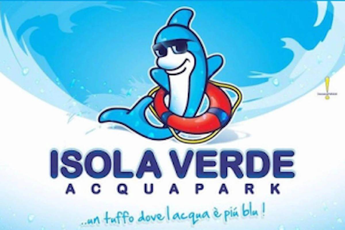 Acqua Park Isola Verde di Salerno: Ingressi Scontati