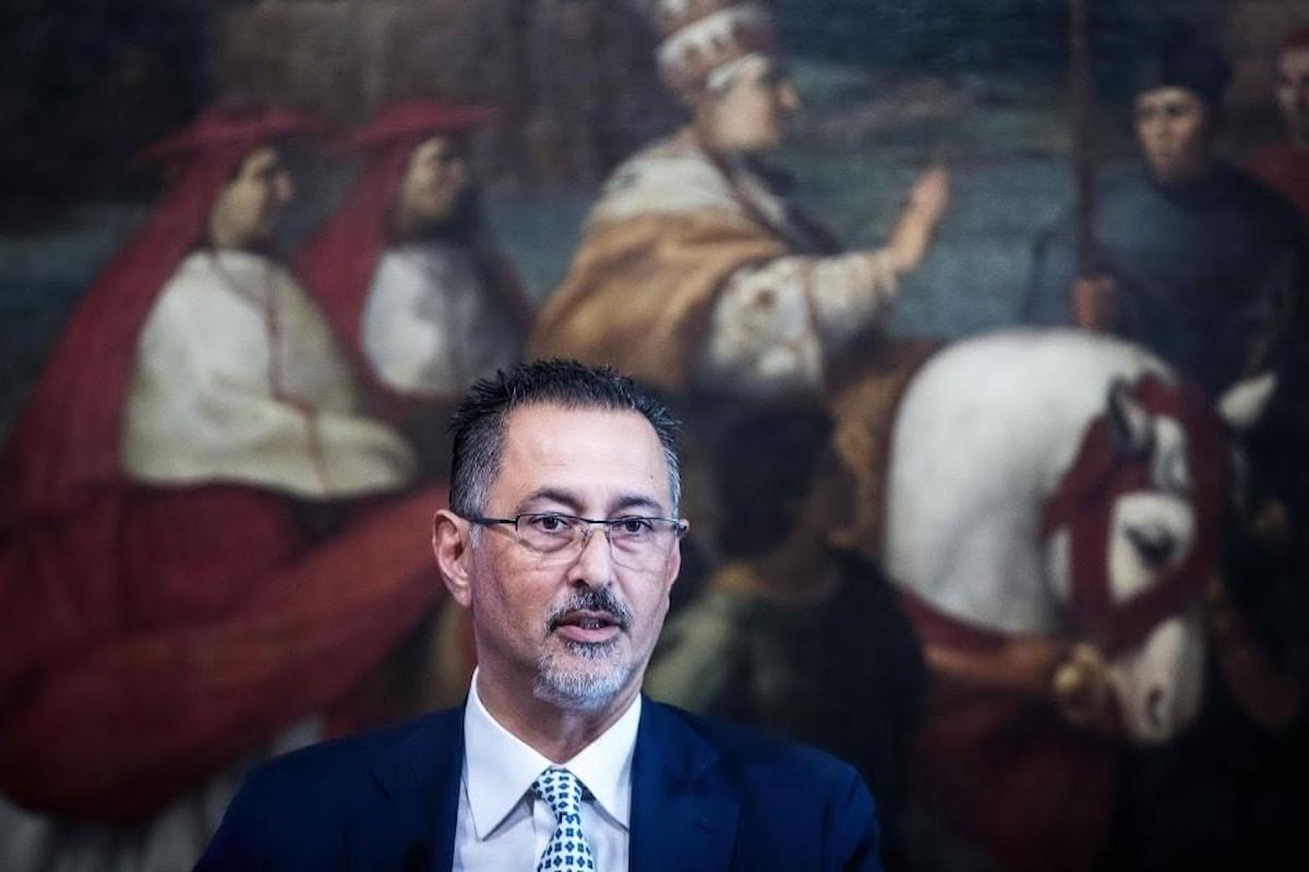 Inchiesta Sanita': crolla il sistema Basilicata, in manette il Governatore