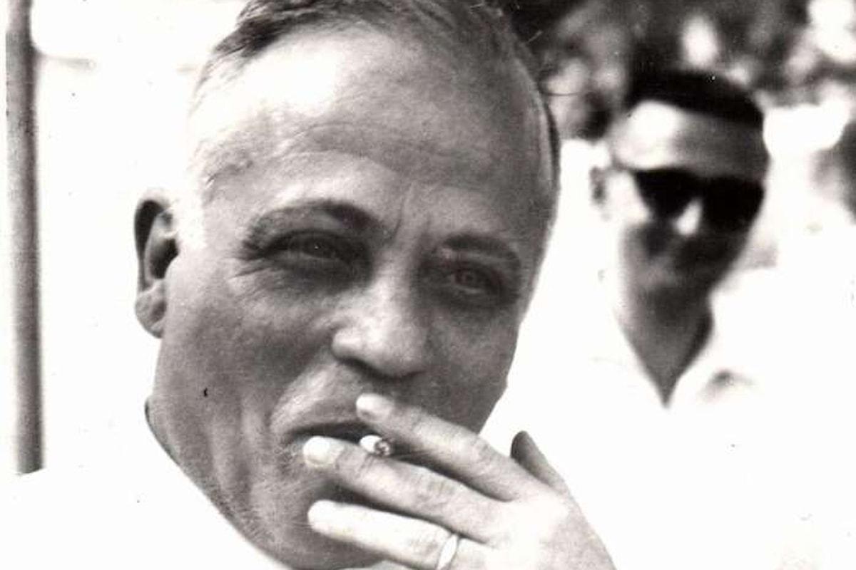 Alla Treccani l'archivio di Ernesto de Martino, fondatore dell'antropologia italiana