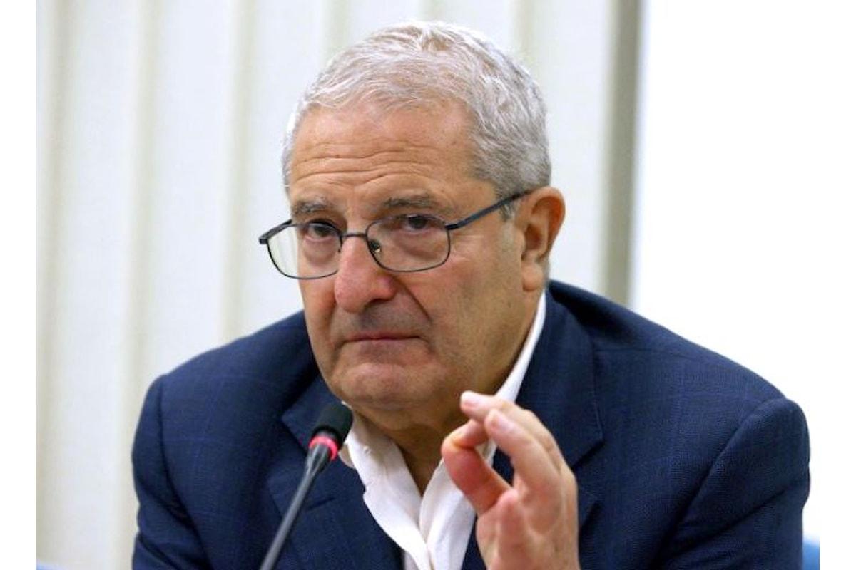 Indagato Augusto Barbera, giudice costituzionale e supporter delle riforme renziane