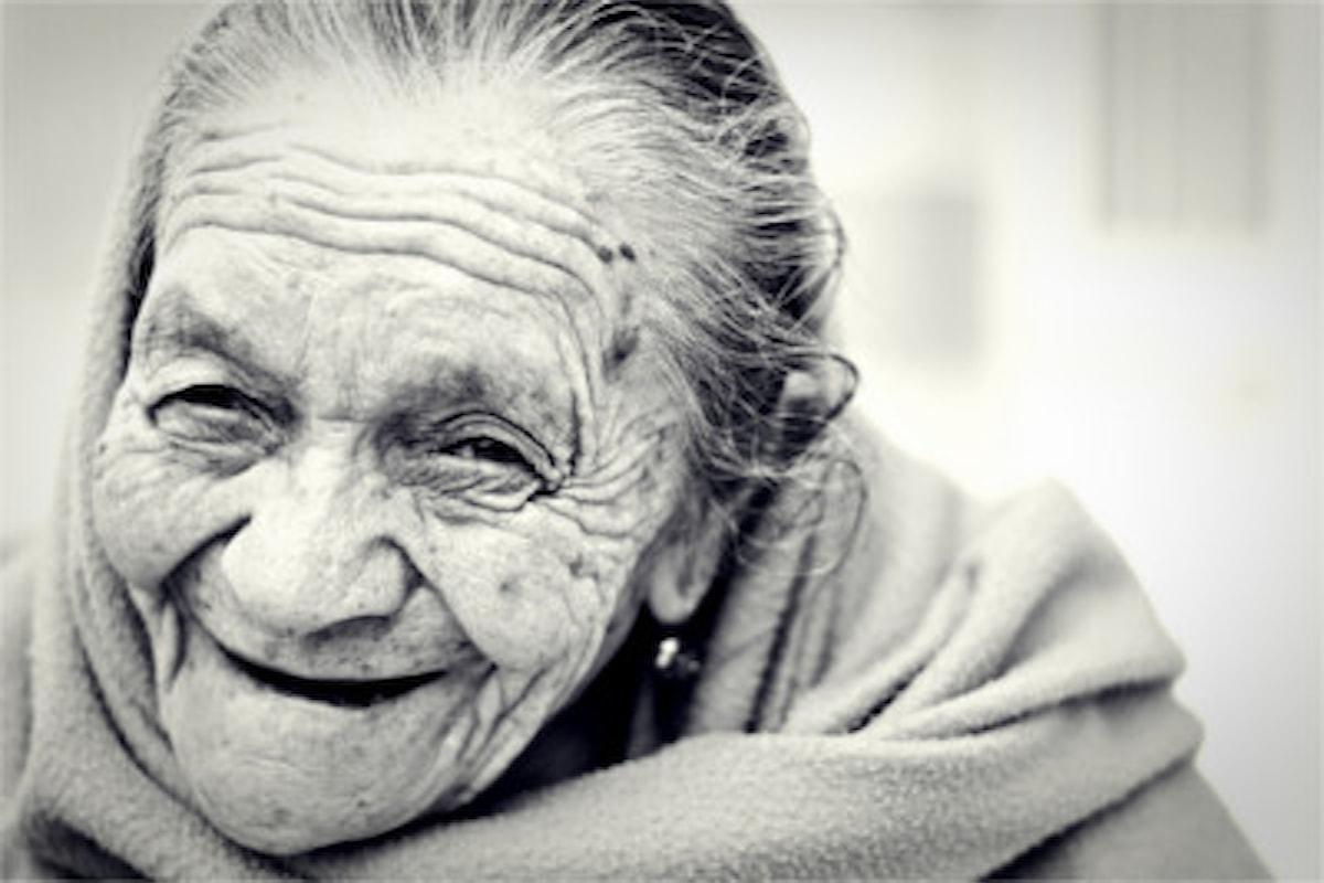 Consigli per prevenire le cadute degli anziani