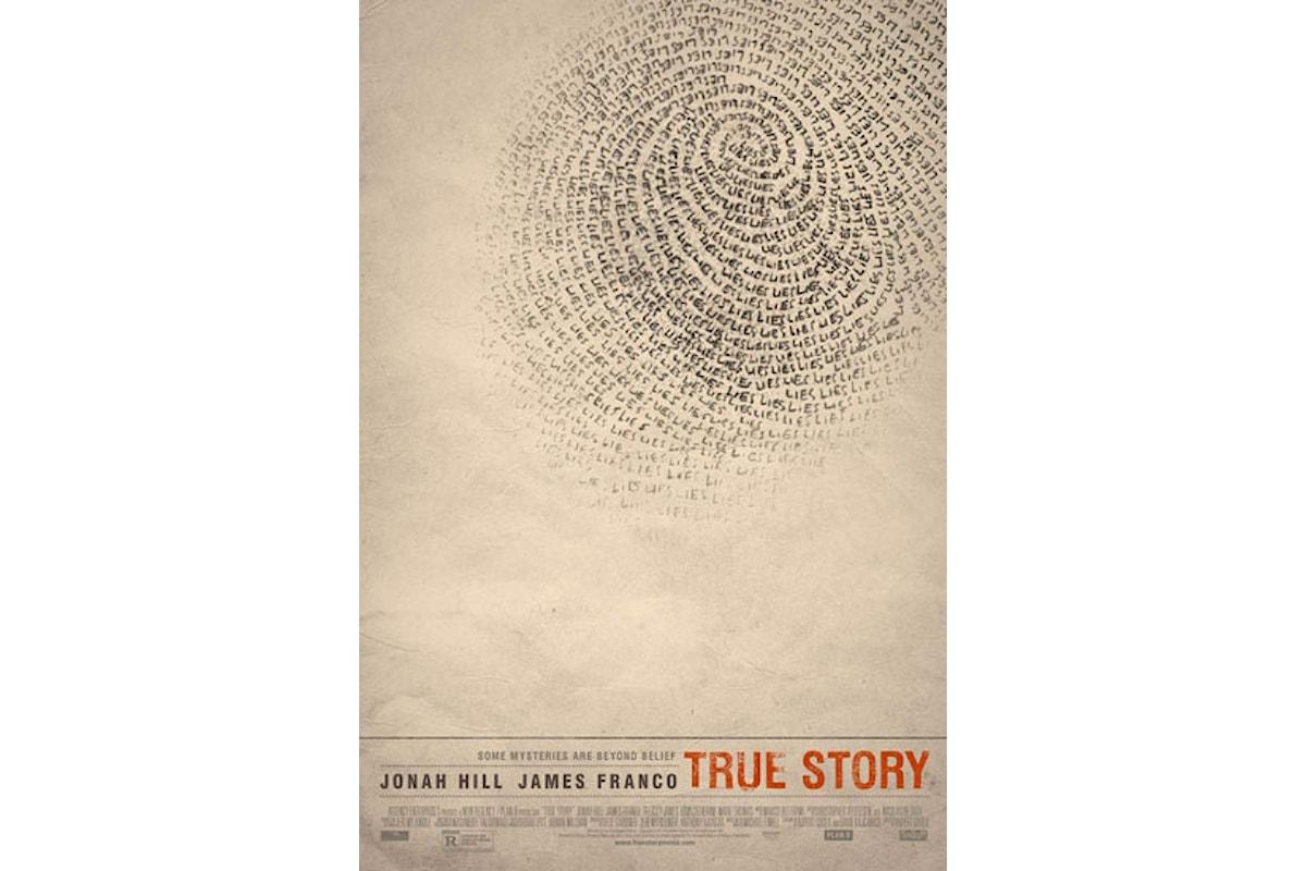 Recensione del film TRUE STORY con James Franco e Jonah Hill