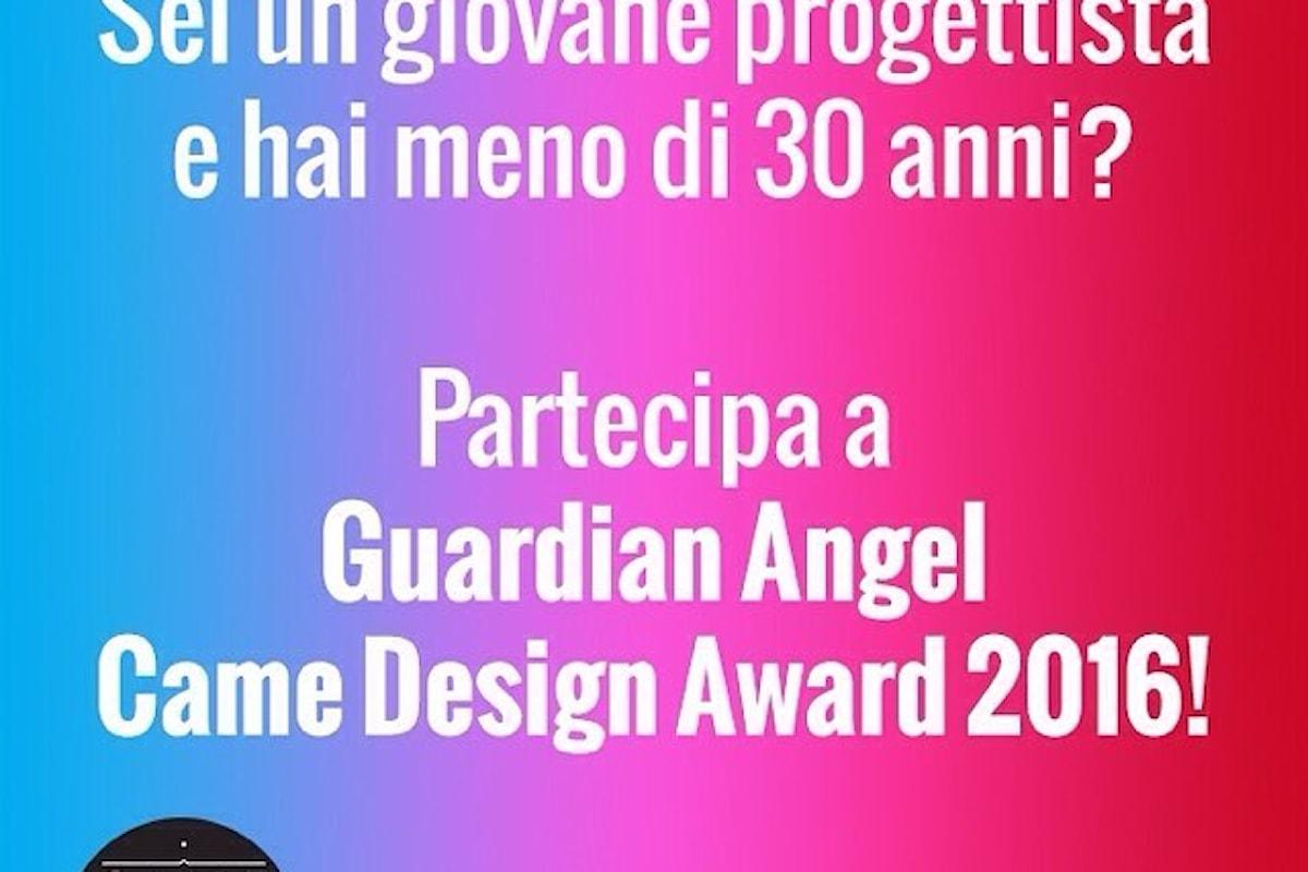 Una giuria prestigiosa per il CAME DESIGN AWARD