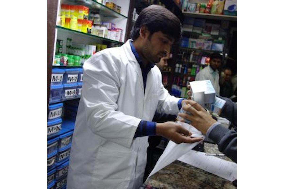 Malati italiani in India ad acquistare farmaci contro l'epatite C