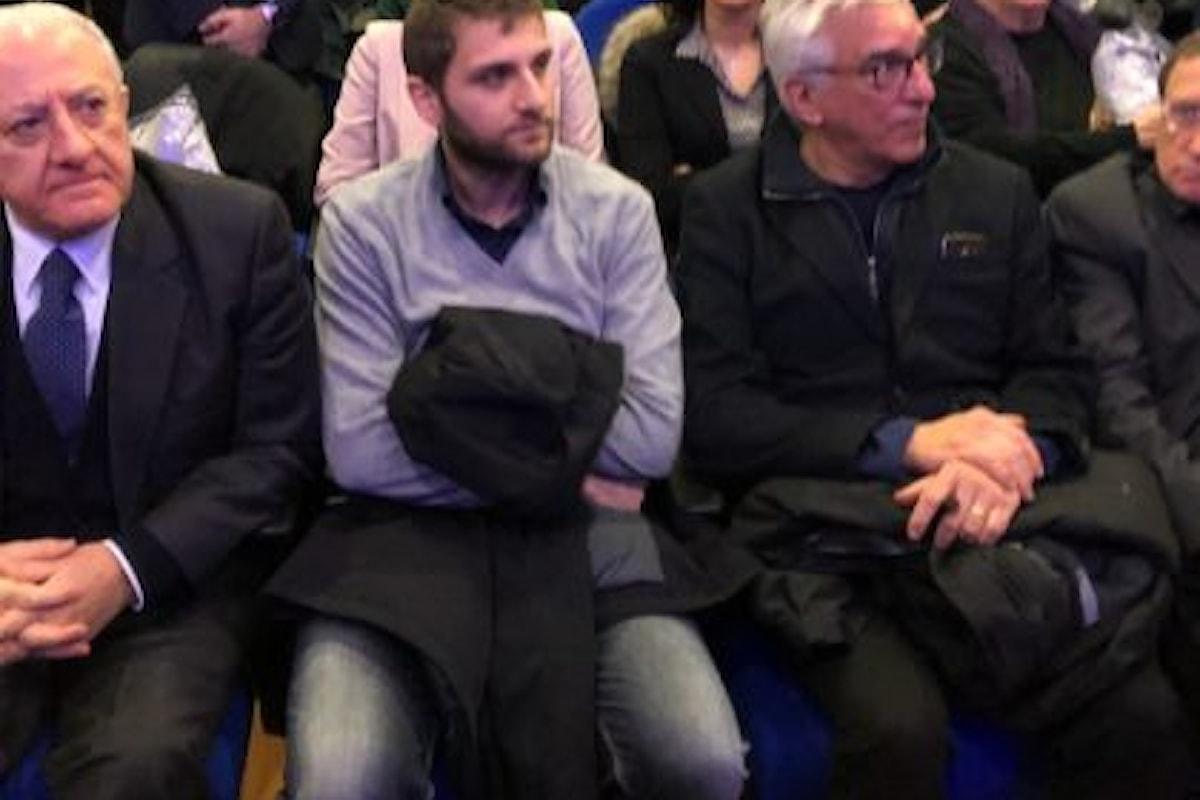 Dimissioni sì, dimissioni no: il sindaco di Salerno chiarisce la vicenda