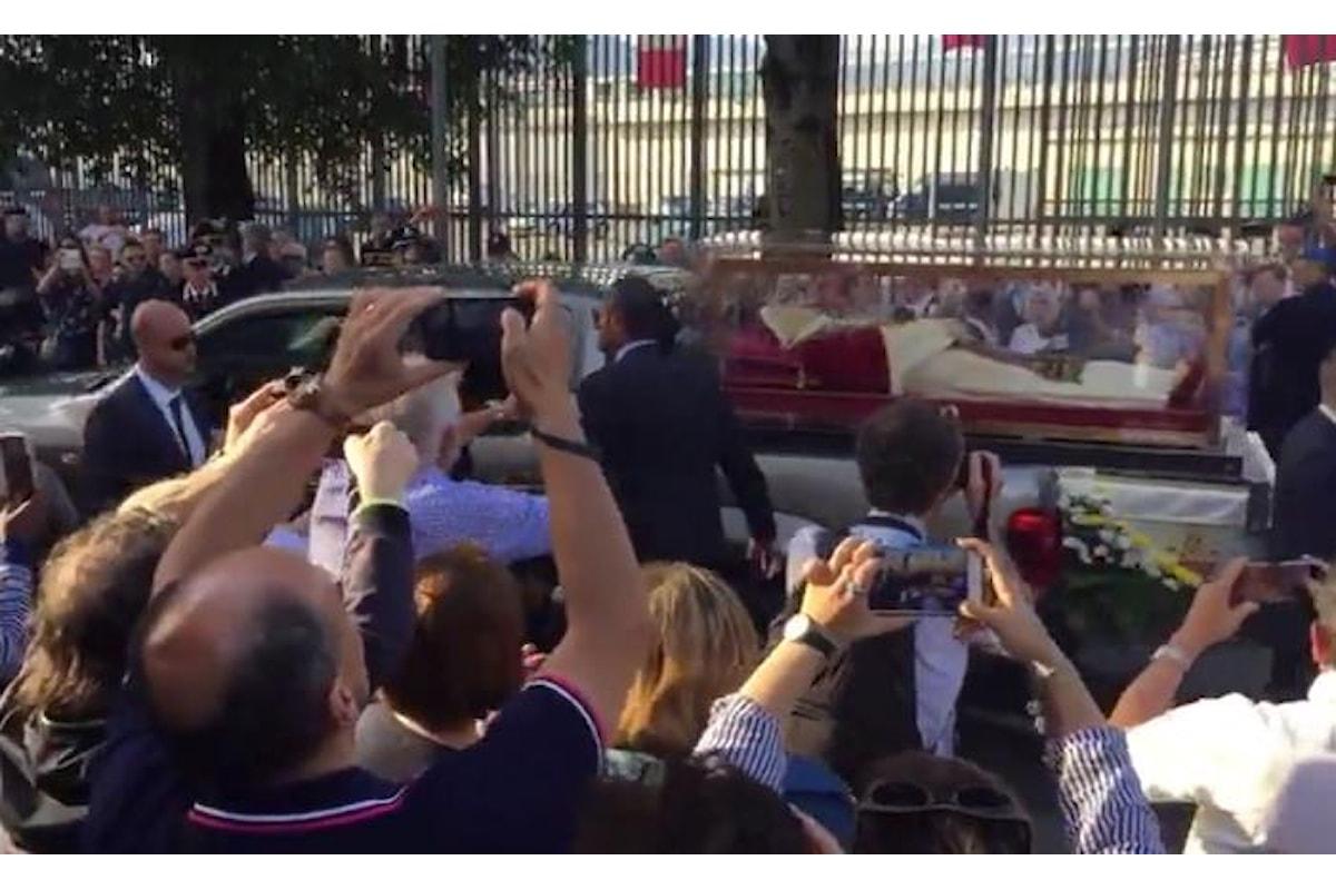 Papa Giovanni in pellegrinaggio a Bergamo fino al 10 giugno