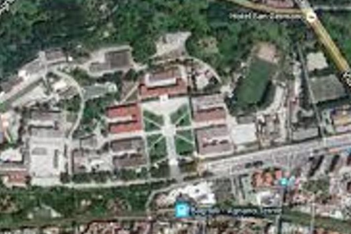 Parchi sportivi. A Napoli il primo gratis per bambini
