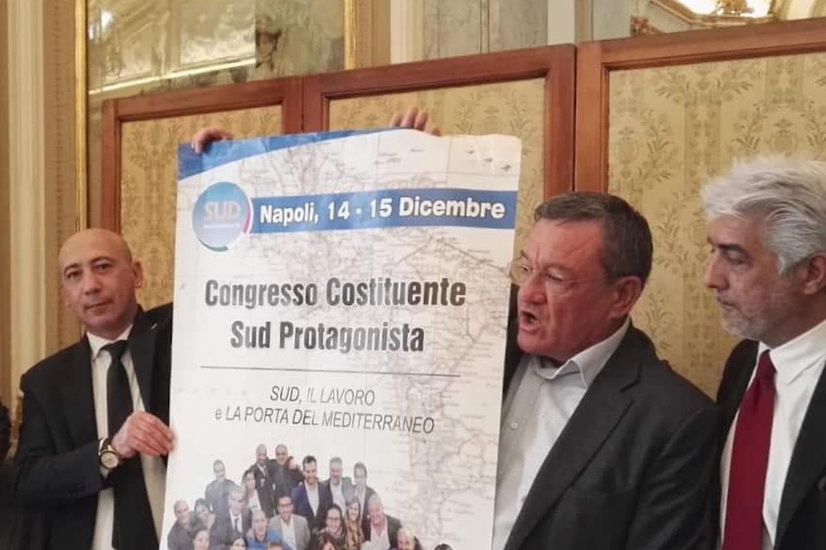 Filp-Vigili del Fuoco: fiducia progetto Sud Protagonista. Una delegazione sarà presente al Congresso costituente