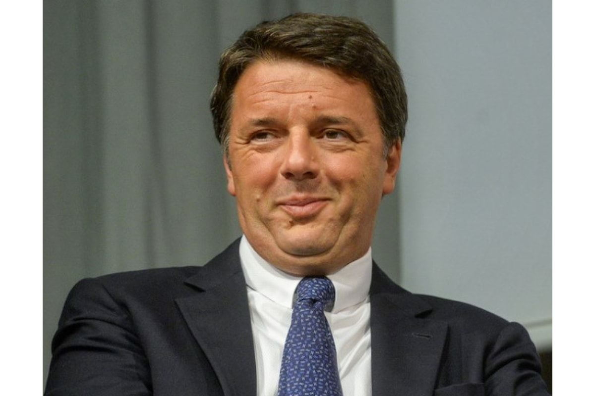 Vicenda Bankitalia, l'Italia al servizio degli interessi di Matteo Renzi