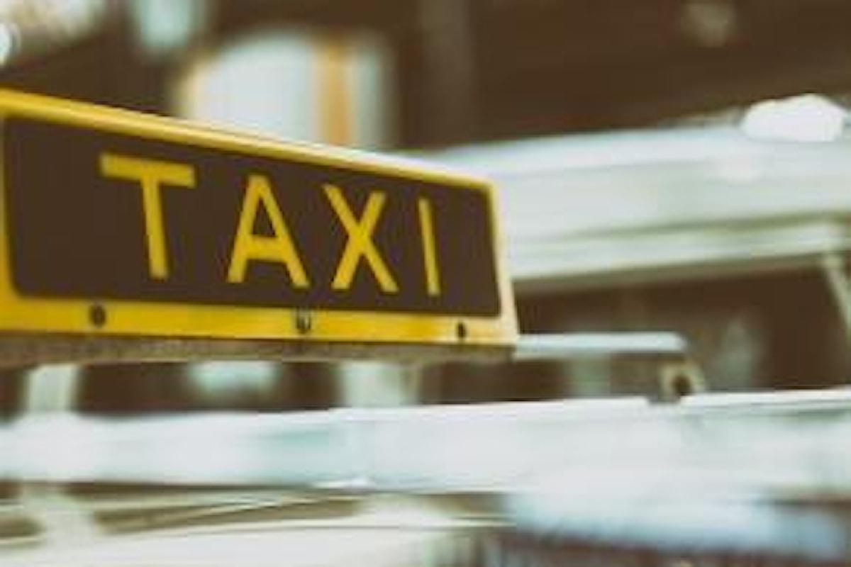 Sciopero taxi del 23 marzo: rischio paralisi nelle città italiane?