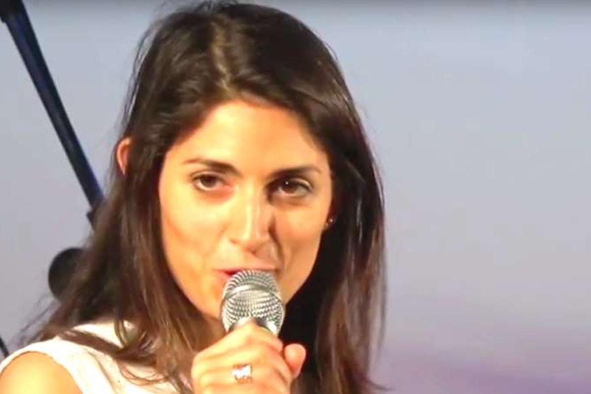 Amministrative Roma: non si placano le polemiche contro Virginia Raggi