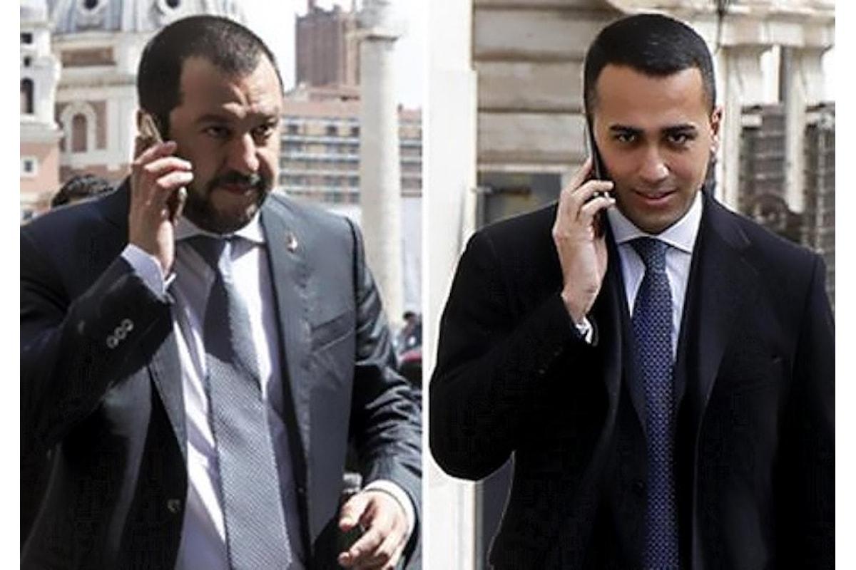 Governo: la strana telefonata