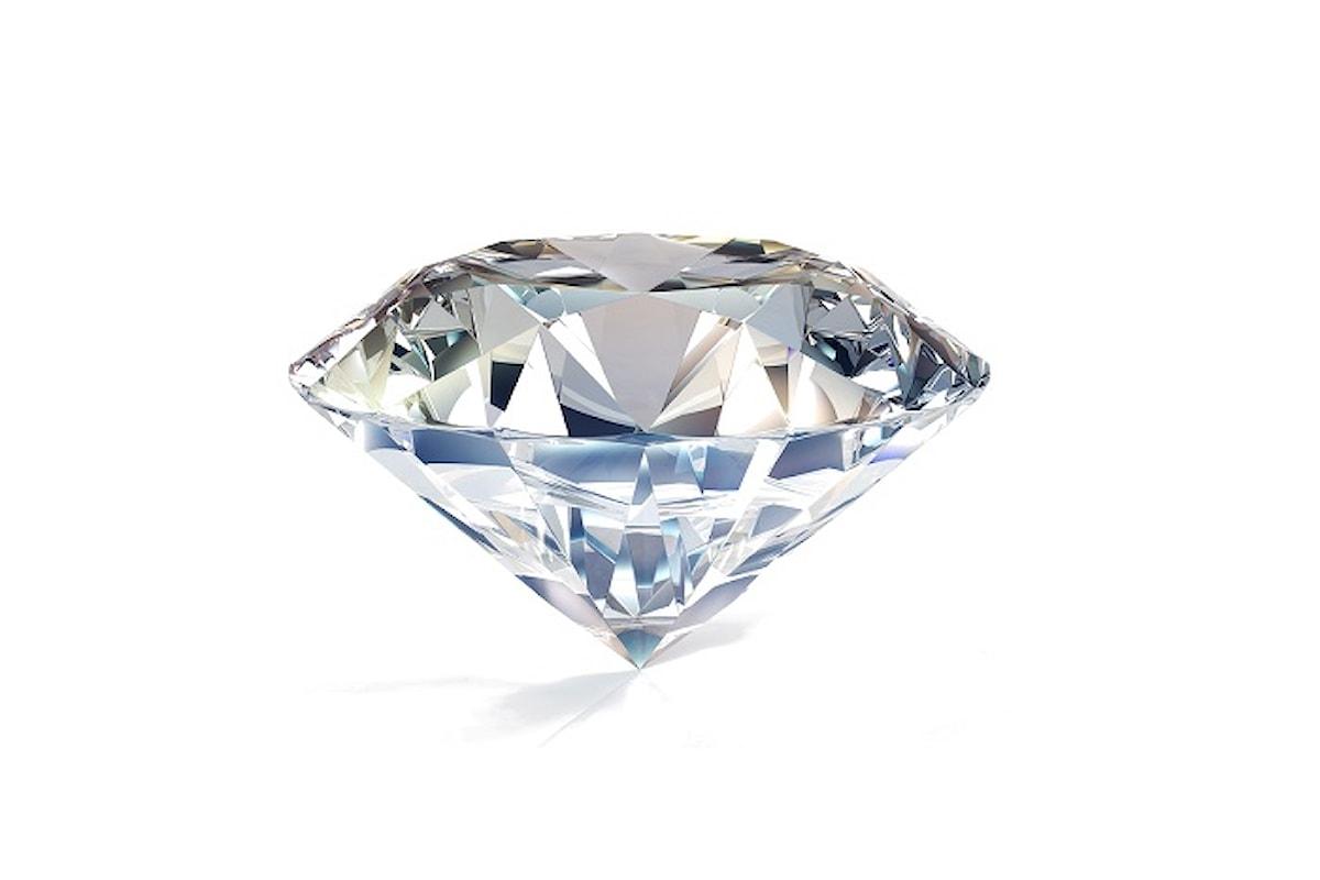 Come tagliare un diamante senza l'uso del laser?