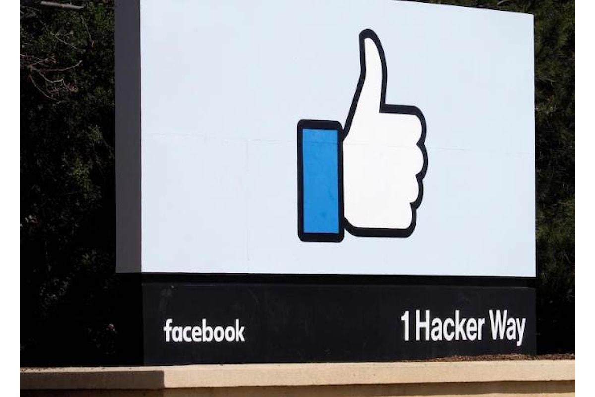 Facebook, ennesimo attacco hacker: violato il profilo di 29 milioni di utenti