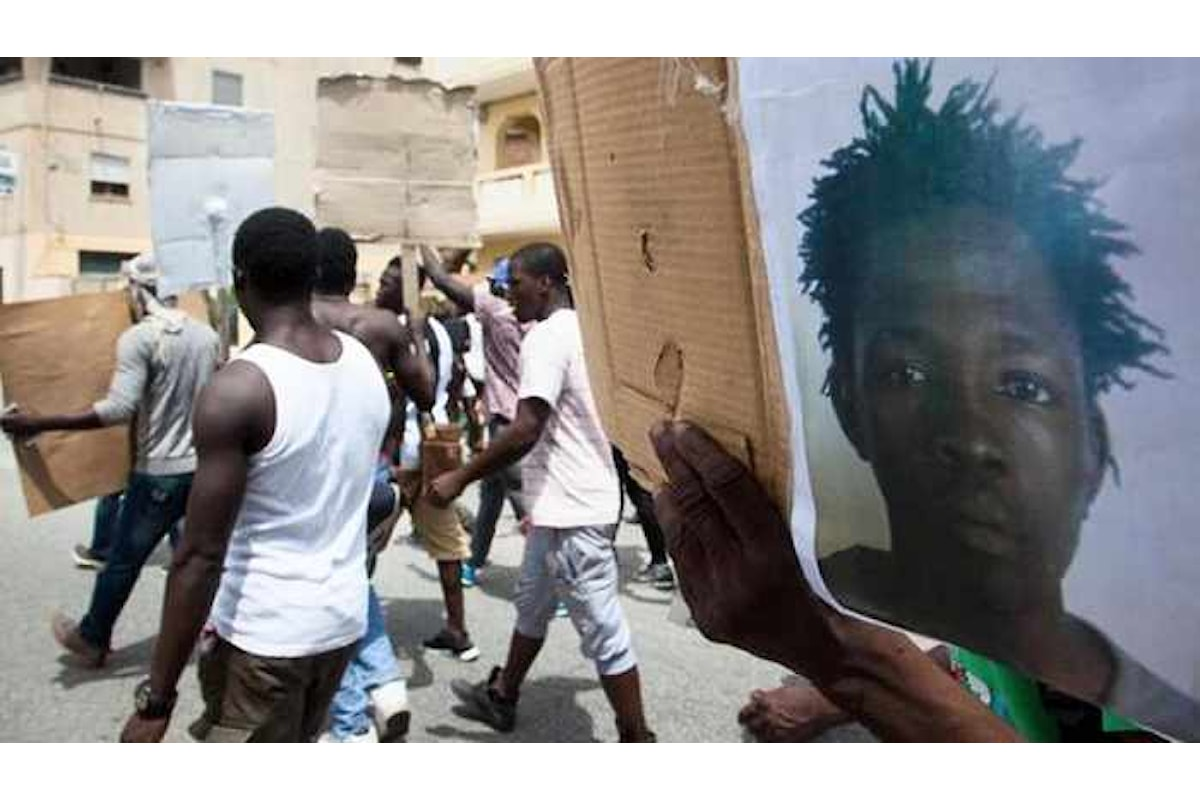 Soumaila Sacko, migrante e bracciante, assassinato nel vibonese