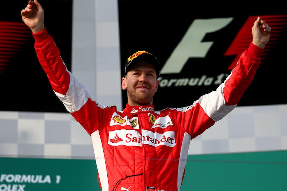 La Ferrari trionfa a Melbourne grazie al passo corto. E chi vince il GP d'Australia...