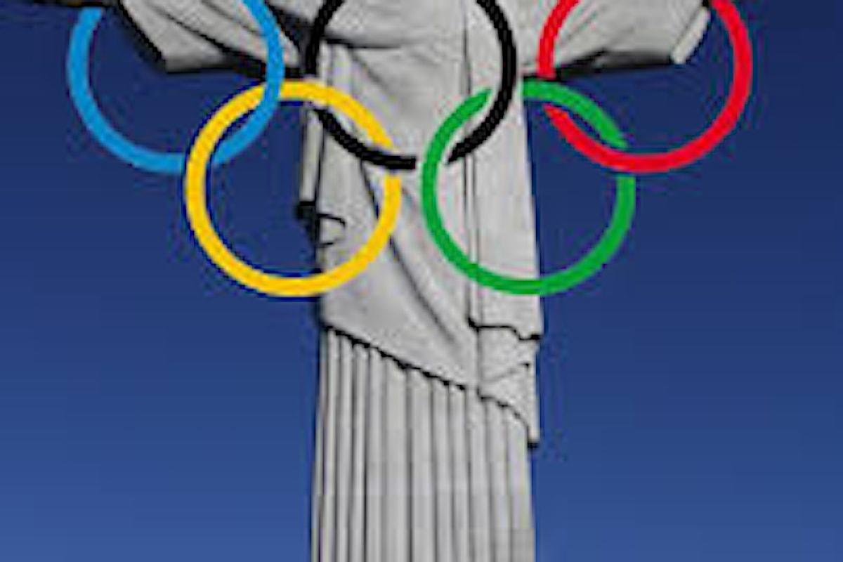 olimpiadi: e' cosi difficile dire ho perso?
