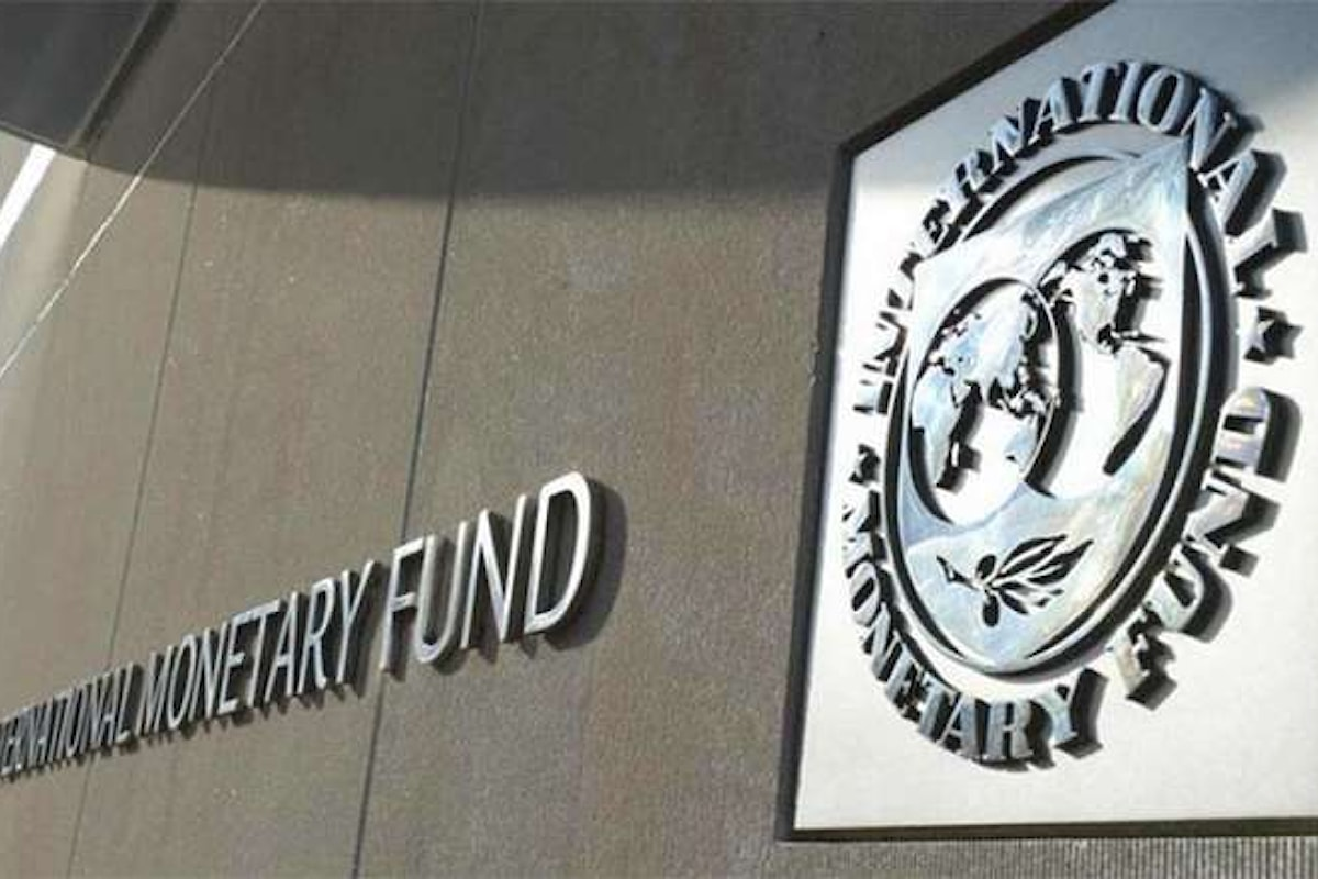Per l'FMI in crescita il PIL dell'Italia per il 2017, anche se...