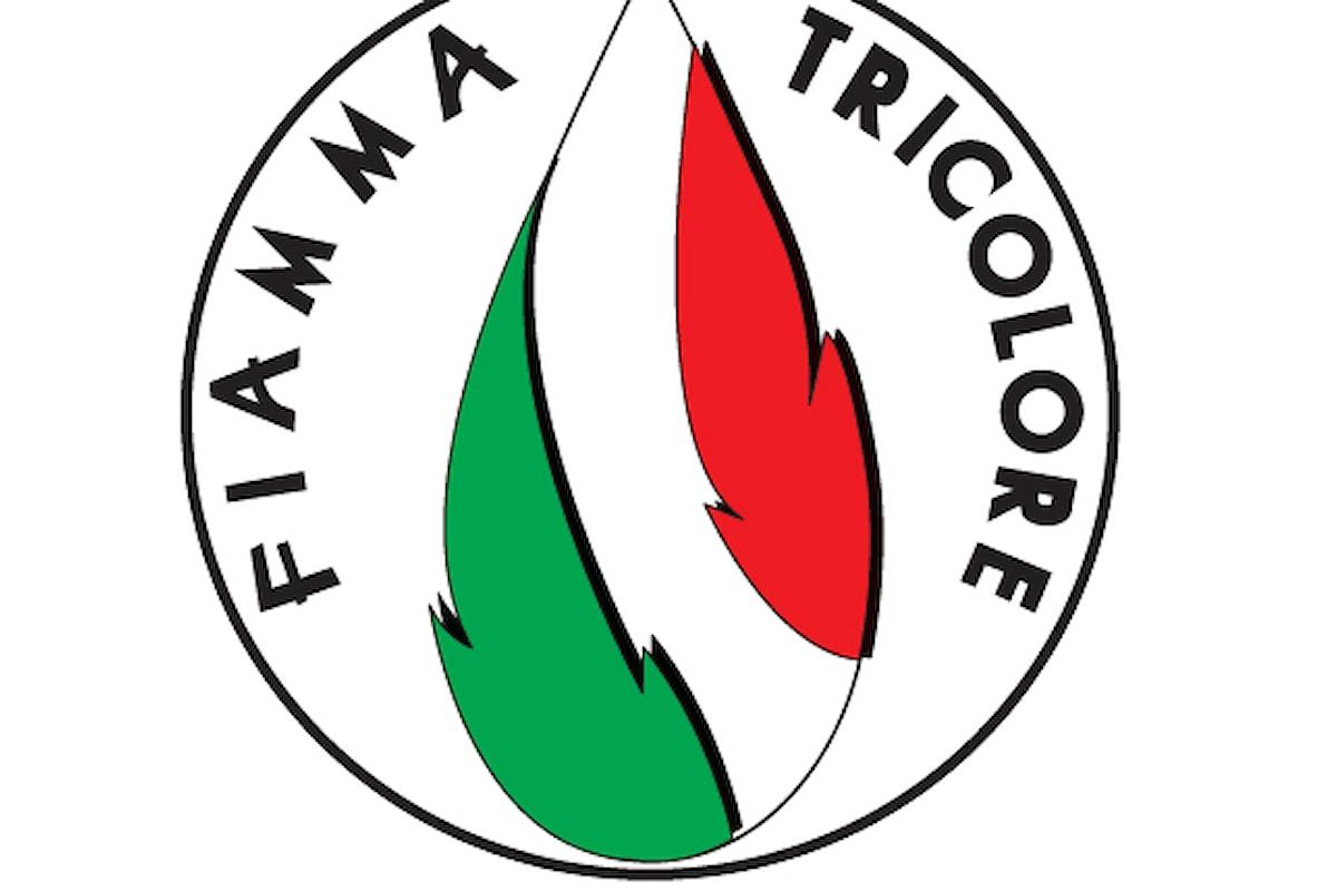 Il Movimento Sociale-Fiamma Tricolore in difesa dei risparmiatori truffati.