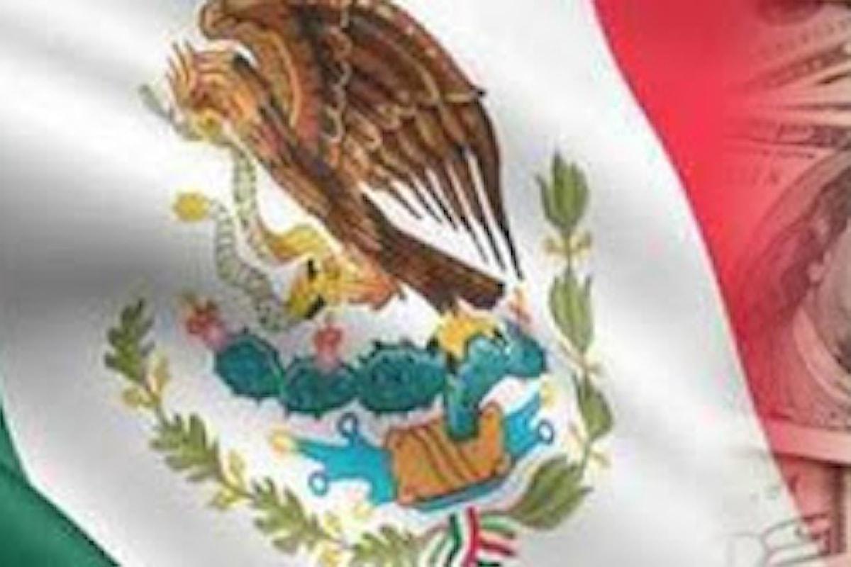 Forex, il peso messicano torna ad essere sotto pressione dopo i dati sull'inflazione