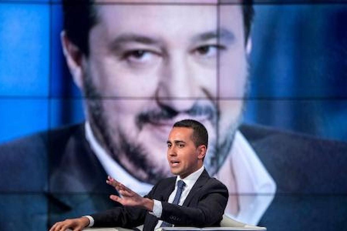 Governo: si delineano le intese, Salvini apre al M5S