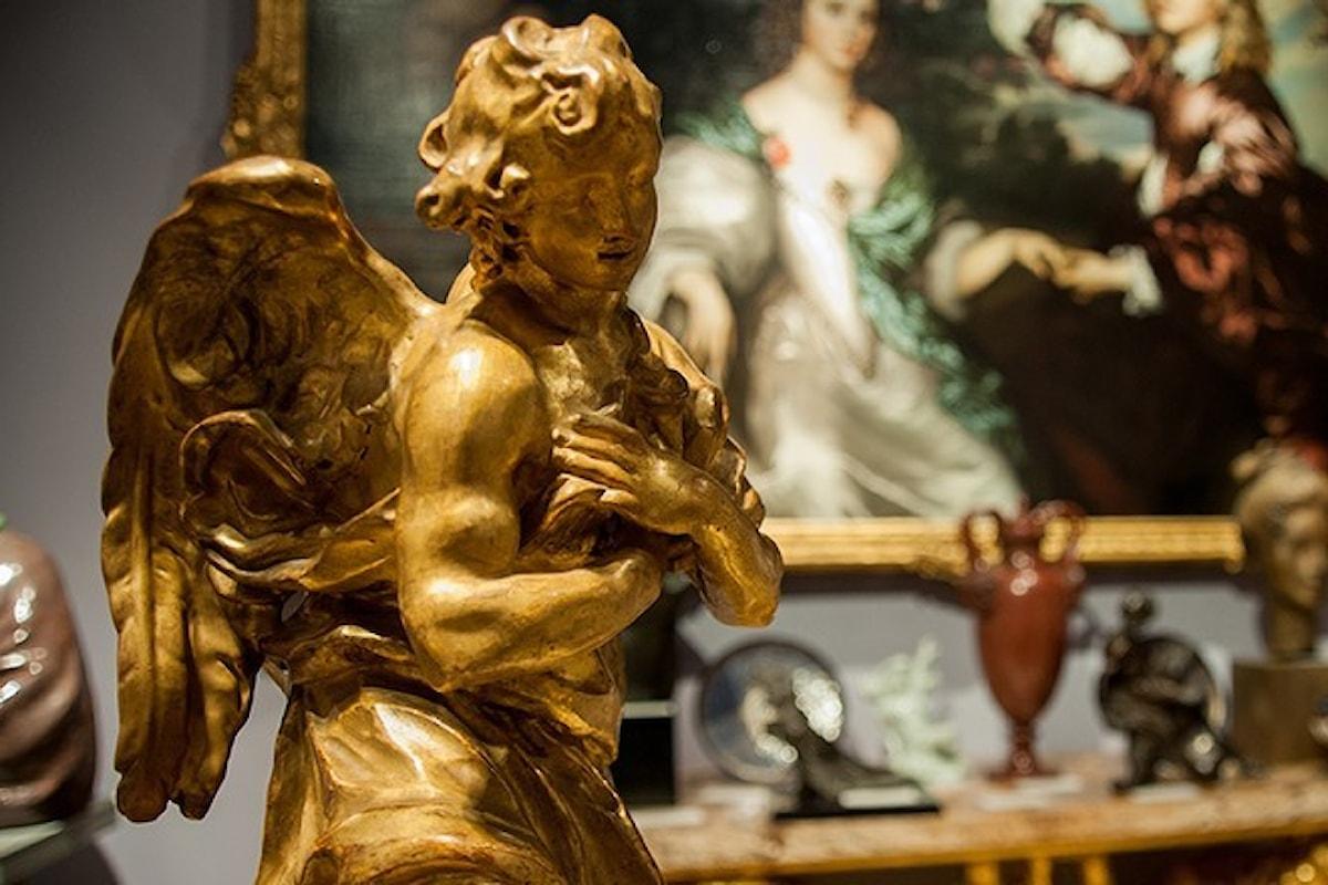 BIAF, 30esima edizione, a Palazzo Corsini dal 23 settembre al primo ottobre