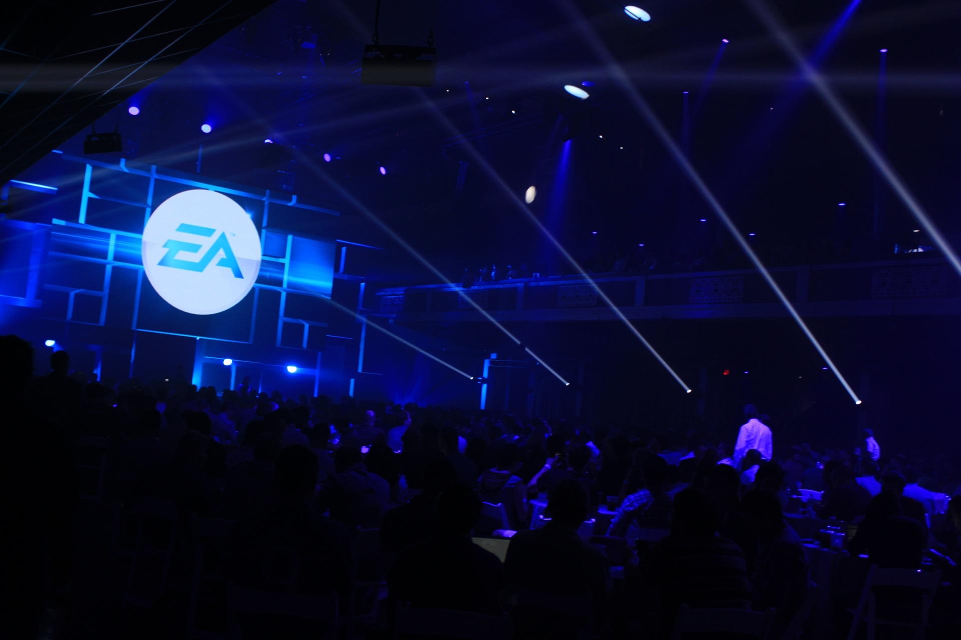 E3 2016 - EA tra Battlefield e Star Wars
