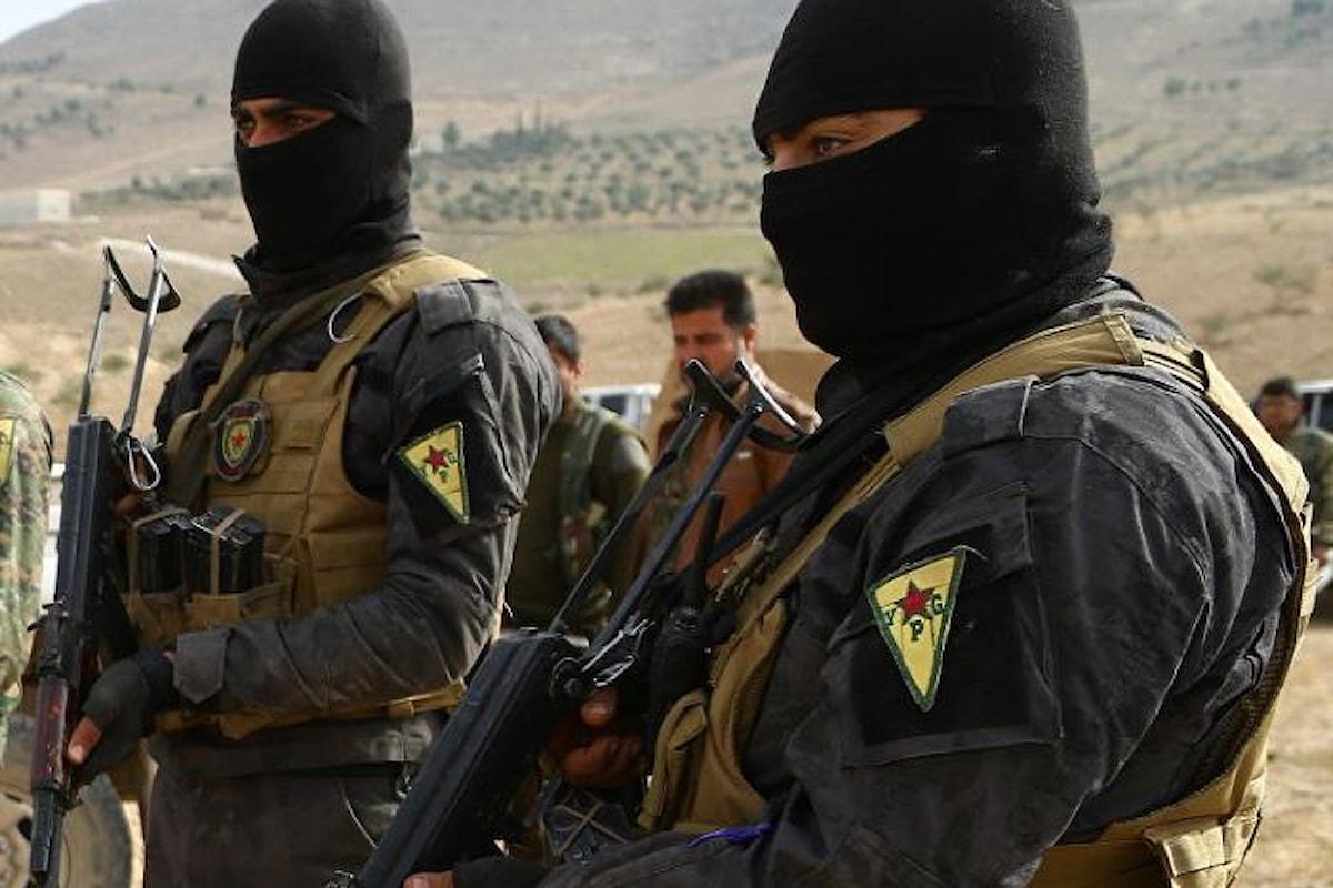 Russia e Stati Uniti si appellano alla prudenza, ma la Turchia prosegue con la sua guerra nel nord della Siria