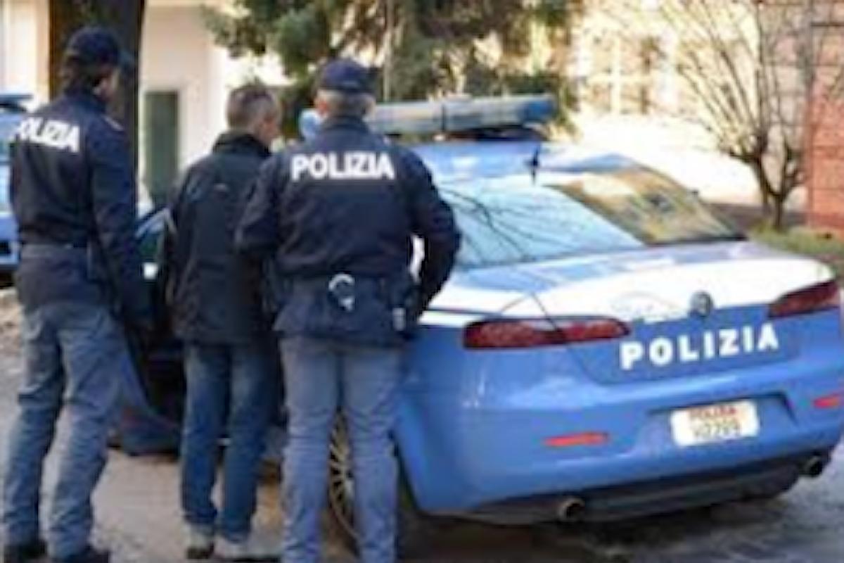 Maltrattamenti ed estorsione nei confronti dei genitori: in manette 27enne a Salerno