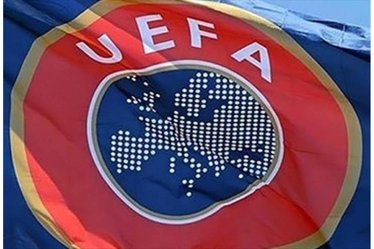 L'Inter al giudizio dell'Uefa: limitazioni relative al fair play finanziario anche per il 2018/2019