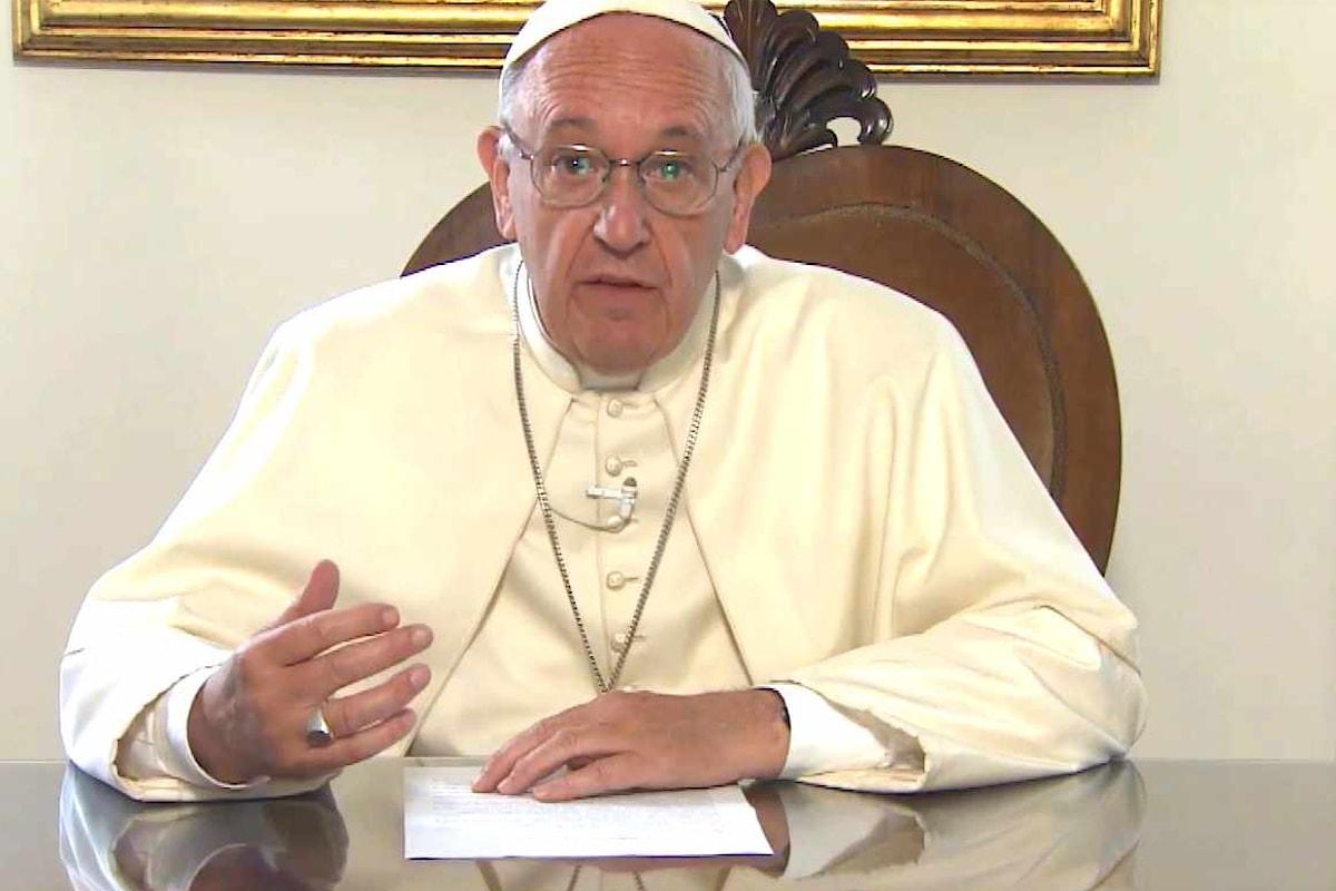 Papa Francesco: la pace in Siria è possibile