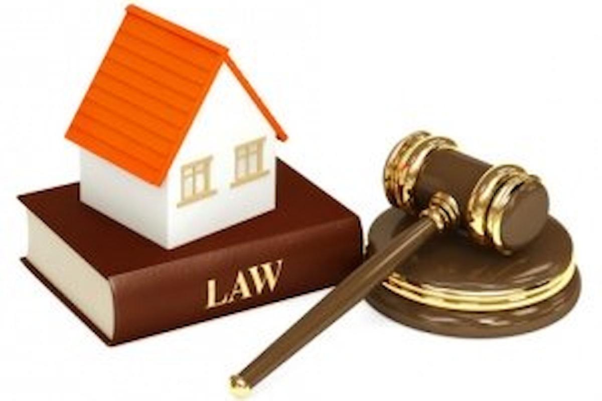 Chi paga in caso di abuso edilizio commesso da un affittuario?