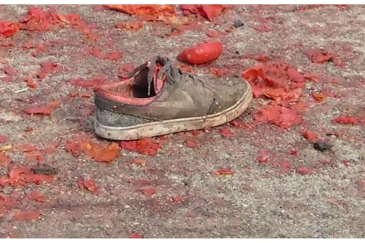 Il governo del cambiamento va a Foggia dopo la morte di 12 braccianti immigrati